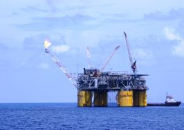 Oil & Gas Exploration & Production Company image